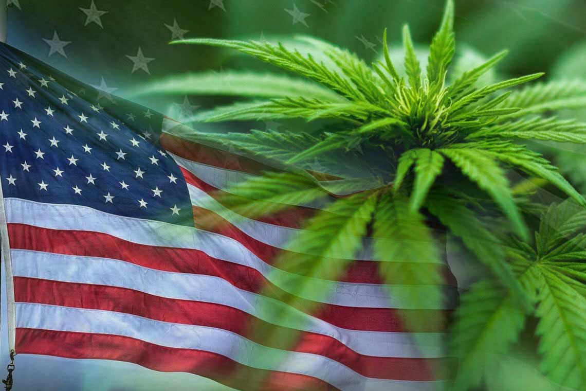 Medical Marijuana in the USA