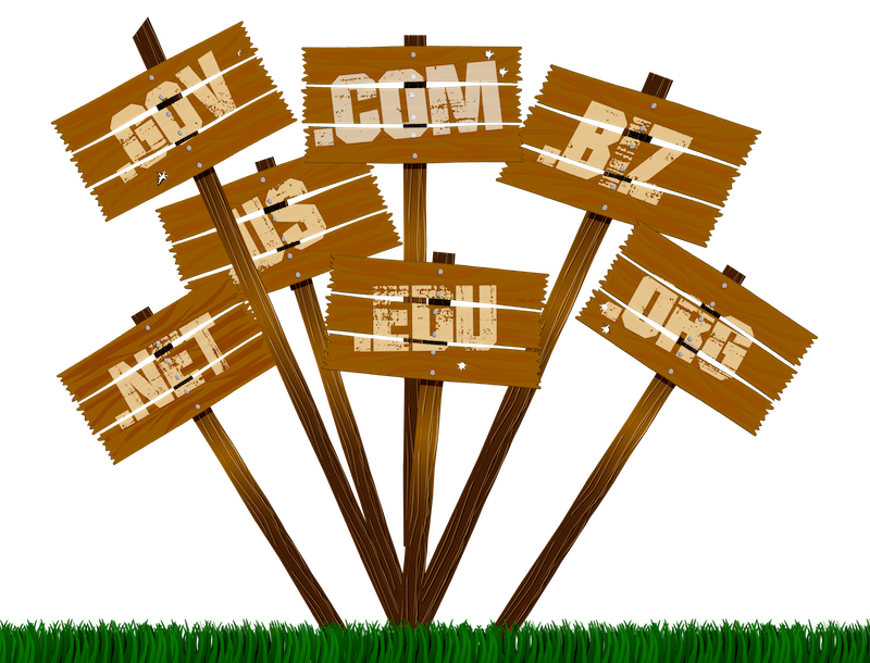 CBD domain names