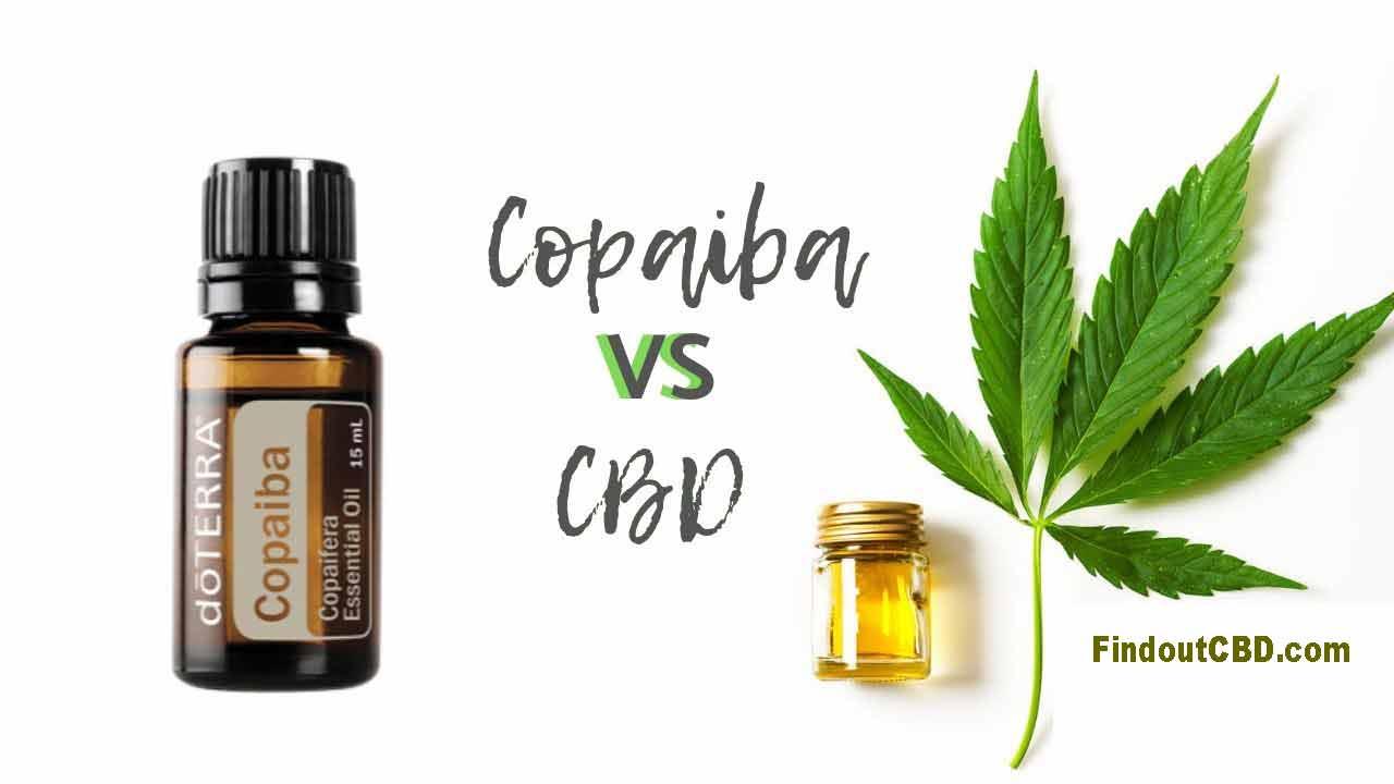 copaiba oil and CBD